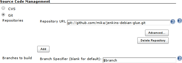 jenkins-debian-glue - Continuous Integration / Delivery for